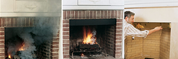 Fireplace Repair Warren, Somerset County New Jersey, NJ